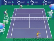 ChinaOpen Tennis screenshot